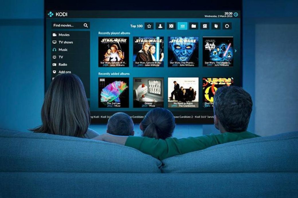 best kodi addons for movies