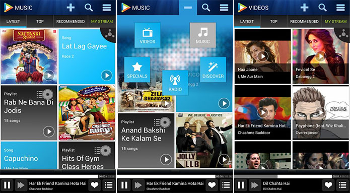 hungama-best-music-streaming-apps
