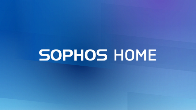 sophos-home-free- Best Free Antivirus for Windows 10