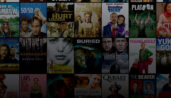 TubiTV - Best Free Movies Streaming Website
