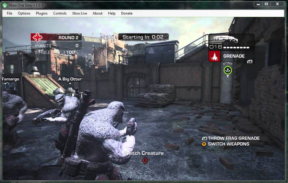 10 Best Xbox One Emulator For Windows Pc (With Download Links)